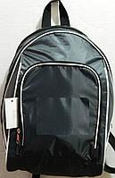 Рюкзак спортивный средний серый 08