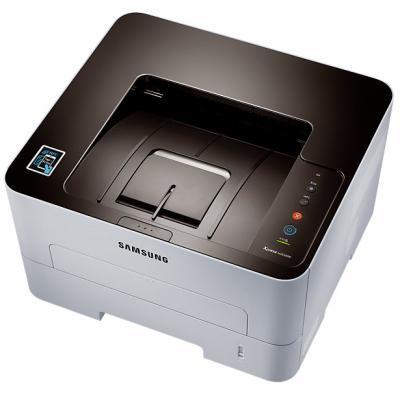 Лазерный принтер Samsung SL-M2830DW (SL-M2830DW/XEV) 4