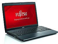 """БУ Ноутбук 15.6"""" Fujitsu Lifebook A544, Core i7 (2.2 Ghz), 8GB DDR3, Intel HD, 120GB SSD"""