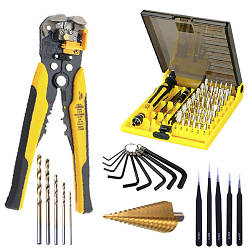 Инструменты общее