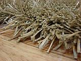 Килими локшина, килими кольору шампань, сучасні елітні килими, фото 2