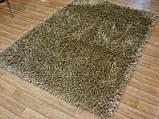 Килими локшина, килими кольору шампань, сучасні елітні килими, фото 3