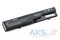 Аккумулятор для ноутбука HP 420 (587706-121, H4320LH)/ 11.1v/ 5200mAh/ 6cell (NB00000068) PowerPlant Black