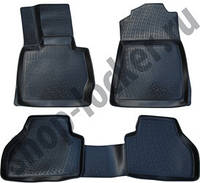 Коврики для салона авто BMW Х3 F25 2010- L.Locker БМВ