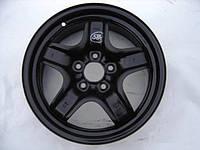 Диск стальной Ford R16  5х108 стилизованный, фото 1