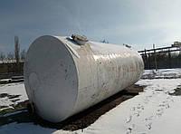 Емкость цистерна биметаллическая 50 м куб