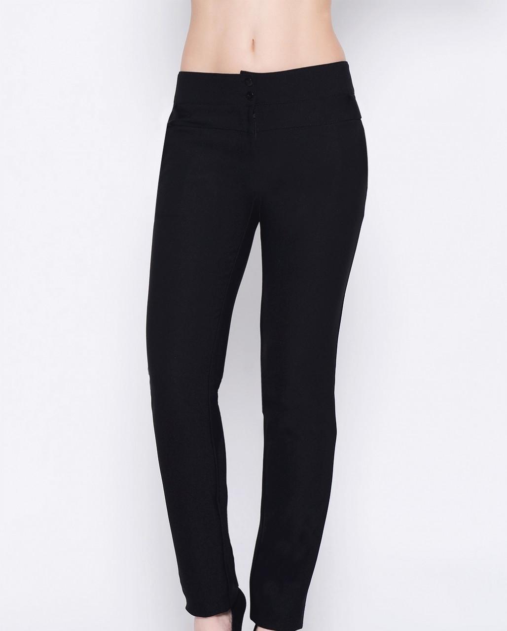 Стильные женские брюки весна