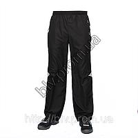 Спортивные мужские брюки с плащевки на покладке.Boulevard. р.44.48.
