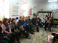 «Учебные семинары для ключевых партнеров компании « Хенкель Баутехник (Украина)»».