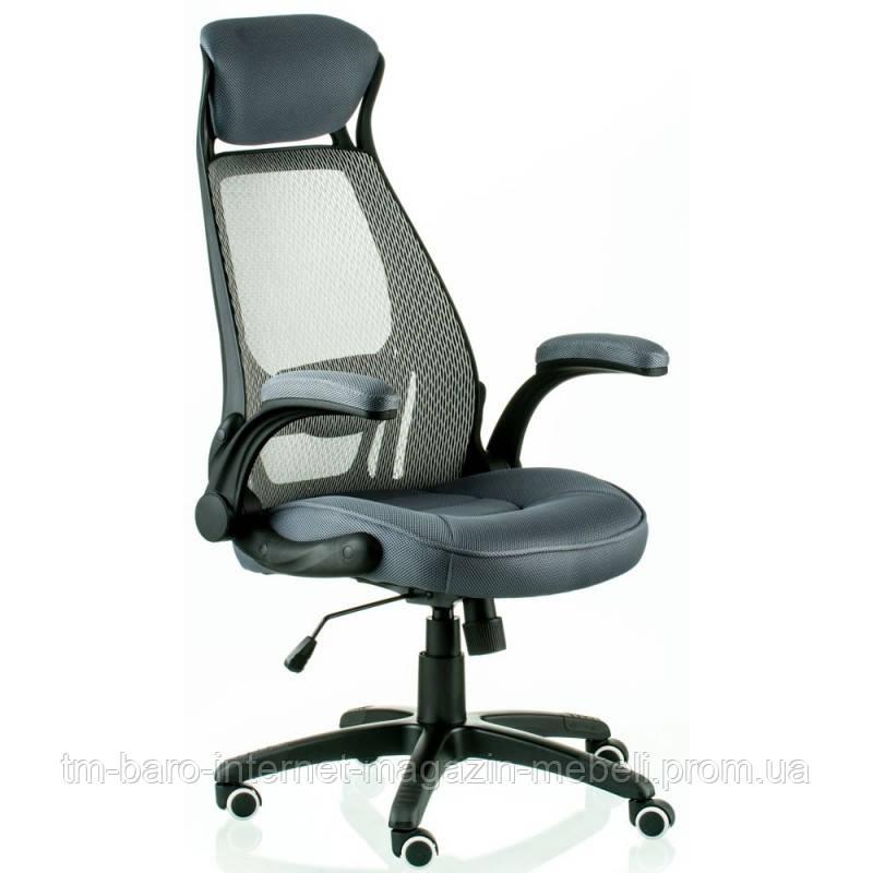 Кресло Briz 2 grey (E4978), Special4You (Бесплатная доставка)
