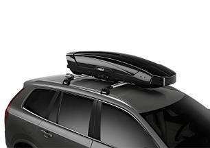 Багажники и багажное крепление