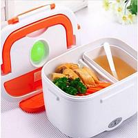 Ланч бокс с подогревом (контейнер для еды) Electric Lunch Box ланчбокс