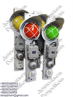 ПС-1 v2 пост сигнальный со звонком ЗВП, фото 2