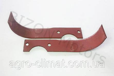 Фреза на мотоблок розбірні Ф23, 3+1 (32 ножа), фото 2