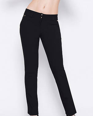 Женские стильные брюки, фото 2