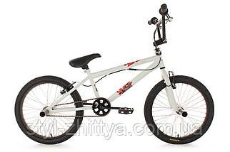 """Велосипед BMX Freestyle FATT 20"""", 32T/16T, ротор 360°, фото 2"""