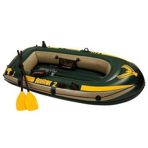 Надувная лодка Intex 68347, фото 2