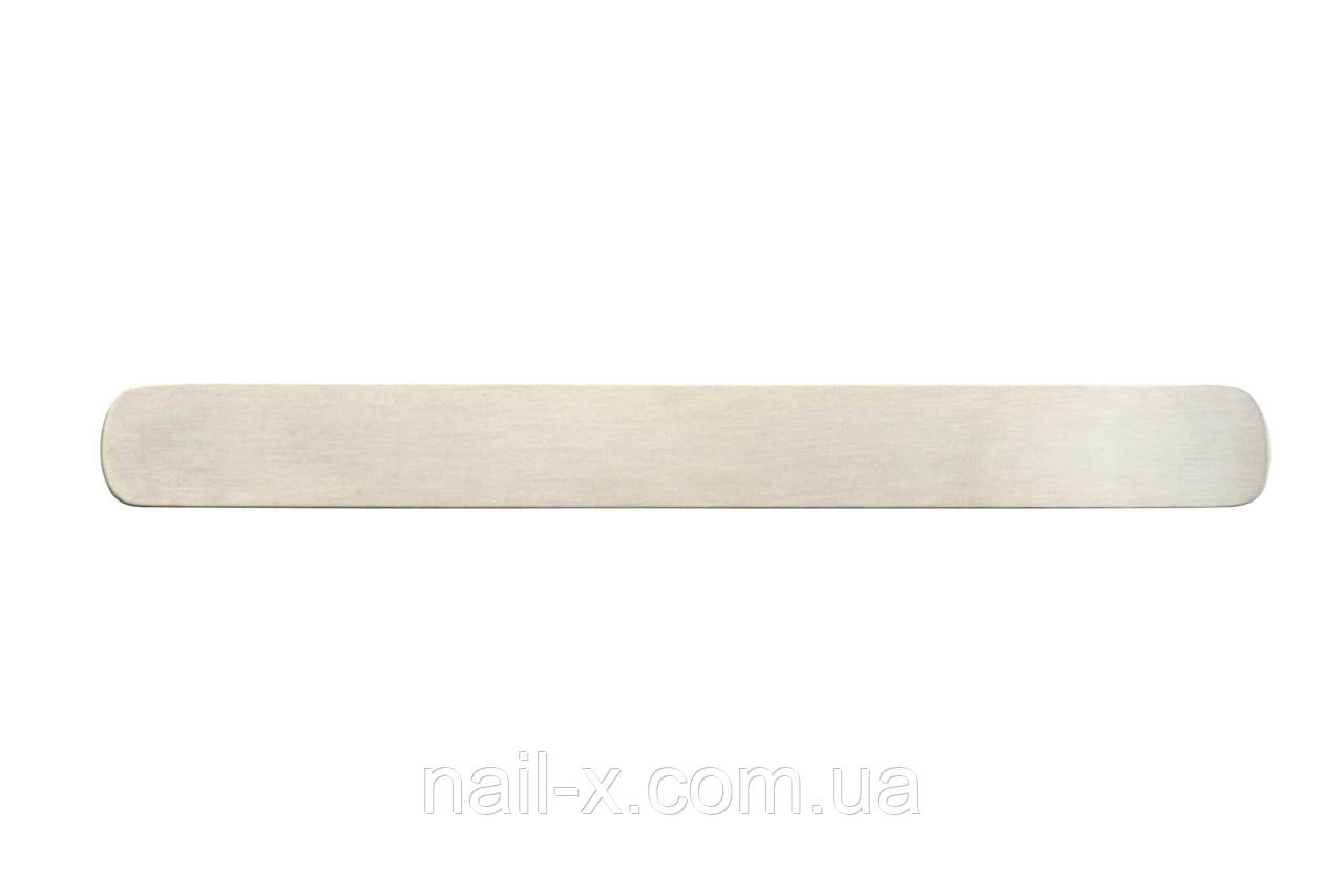 Металлическая основа пилки для ногтей Single