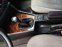 Чохол ручки кпп BMW 3 E46
