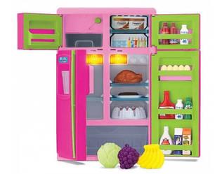 Игровой набор холодильник Keenway 21676