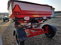 Розкидач мінеральних добрив Vicon RO-EDW-2011 рік (Німеччина), фото 1