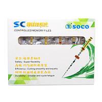 SOCO SC файли