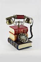 Телефон Ретро Книги