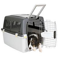 Переноска перевозка для средних собак Trixie Gulliver 4