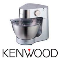 Запчастини для кухонного комбайна Kenwood