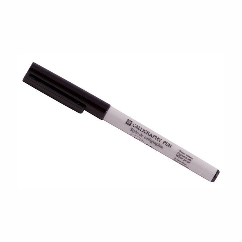 Ручка для каллиграфии Sakura Calligraphy Pen 2мм 84511387126