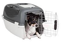 Переноска для средних собак Trixie Gulliver 3