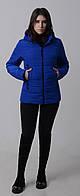 Практичная женская куртка Амалия, разные цвета, фото 1