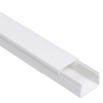 Кабельный канал - короб DT 20 х 10 мм (цена за планку 2 метра)