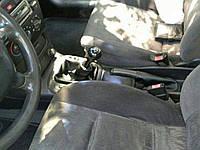 Чохол ручки кпп Chevrolet Aveo T250 2006-2011