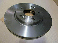 Диск тормозной Hyundai TUCSON 04- (пр-во Nipparts)