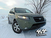 Авторазборка Запчасти ШРОТ Hyundai Santa FE 2.2 crdi Хюндай Санта Фе 2.2 с 2006 г. в.