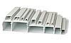 Кабельный канал - короб DT 60 х 40 мм (цена за планку 2 метра), фото 2
