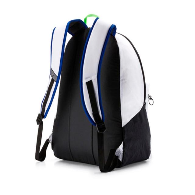 Рюкзак Puma Originals Daypack | бело-синий