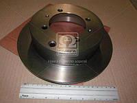 Диск тормозной Hyundai TUCSON 04-; KIA SPORTAGE 04- (пр-во Nipparts)