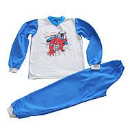 Пижамы детские теплые. , фото 1
