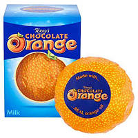 Шоколад Terry's Chocolate Orange