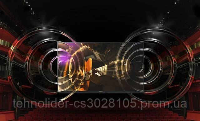 ClearAudio+ Sony фото