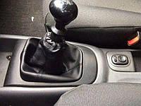 Чохол ручки кпп Chevrolet Lacetti 2003-2012