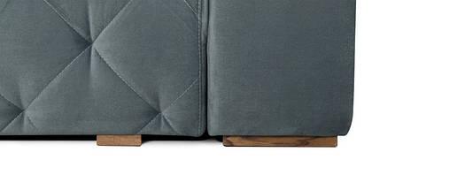 """Прямой раскладной диван """"Бергамо"""" TM """"Dommino"""", фото 3"""