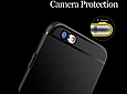 Чехол накладка силикон Matte для iPhone 7 Plus/8 Plus, фото 2