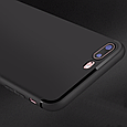 Чехол накладка силикон Matte для iPhone 7 Plus/8 Plus, фото 3