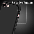 Чехол накладка силикон Matte для iPhone 7 Plus/8 Plus, фото 4