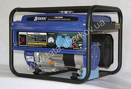 Генератор YX3000 2.3/2.5 kw