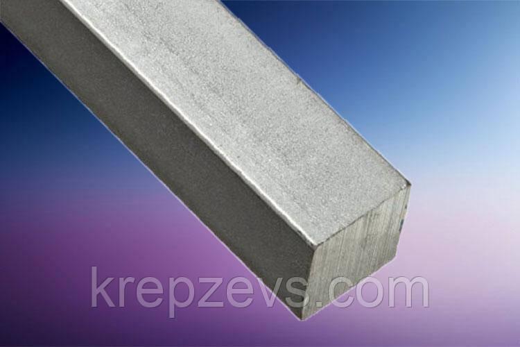 Шпоночная сталь 20х12х1000 DIN 6880 нержавеющая