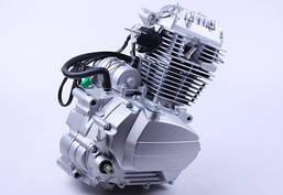 Двигатель СВ 150СС Minsk/Viper 150j